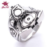 High Quality Stainless Steel Ring Jewelry for Wholesale (Gus-STFR-004)