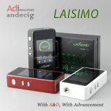China Wholesale Original Lisimo L1 200W Tc Box Mod