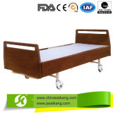 Supplied by Manufacture Wooden Hospital Furniture Bed