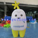 Inflatable Walking Cartoon/Inflatable Cartoon Figures/Inflatable Cartoon Model