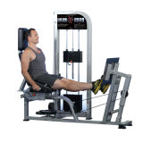 Gym Equipment Fitness Equipment for Leg Press/Carf Raise (PF-1009)