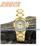 Top-Quality Wooden Watch Metal Watch Cx-Ww01