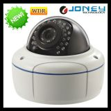 1.3 Megapixel IP CCTV Camera Vari-Focal Lens with WDR Lpr