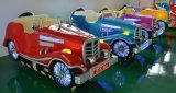Game Machine Old Car Toy Car