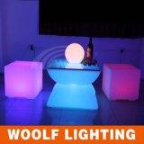 Light up Club Bar Decorative LED Cube
