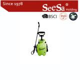 3L Garden Manual Hand Pressure Air Compression Backpack Sprayer (SX-CS3M)