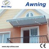Aluminum Polyester Retractable Awning Gazebo (B3200)