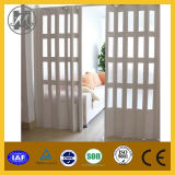 PVC Folding Door PVC Accordion Door for Interior Decoration