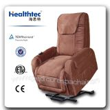 Eco-Friendly Old Dining Vibrating Recliner Lift Chairs (D05-S)