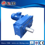H Series 200kw Heavy Duty Parallel Shaft Industry Gear Reducers