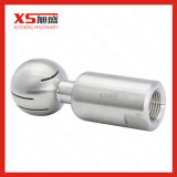 Stainless Steel Food and Beverages Tank Rotary Cleaning Nozzle