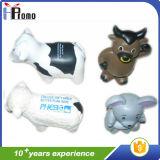 PU Stress Animal Shaped Toy