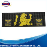 PVC 3D Bar Mat with Custom Logo