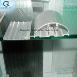 Aluminium Polycarbonate H Clip for PC Sheet