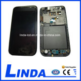LCD with Touch Screen for Samsung Galaxy S I9000