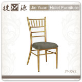 Gold Hotel Furniture for Wedding/Party (JY-J022)