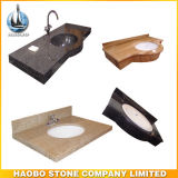 Granite Undermount Single Bathroom Vanity Top