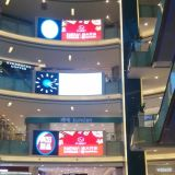 P5 Full Color LED Display/Indoor LED Moving Sign