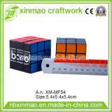 5.4cm Magic Cube with Full Color Imprint for Promo