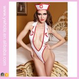 Sexy Maid Hotel Costume Waitress Costume Ladies Room Service Lingerie