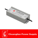 120W Aluminum Case LED Drive with Pfc