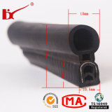 Auto Parts Auto Door Edge Soundproof Rubber Seal Strip