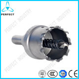 Tungsten Carbide Tipped Hole Saw for Cutting Thin Stainless Steel