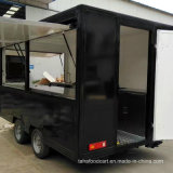 Electric Food Truck Mobile Food Carts for Sale