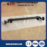 1800 Kg Rubber Torsion Axle Without Brake