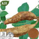 Kudzuvine Root Extract (Pueraria lobata) : Puerarin 60%--99%, Isoflavones 40%