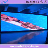 Rental Full Color Outdoor/Indoor LED Full Color Module Display (P3.91, p4.81, p5.68, p6.25)
