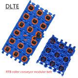 Rtb Roller Top Plastic Modular Conveyor Belt