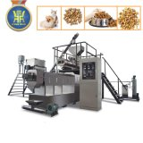 SS304 1ton pet food machine with SGS