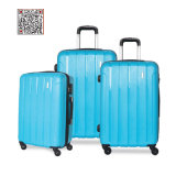 Strong PP Travel Trolley Luggage Suitcase