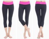 Good Quality Breathable Women Yoga Pants Sport Fitness for Gym