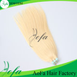 Wholesale Price Unprocessed Human Virgin Tape Hair Extensions