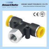 High Quality Pbf Pneumatic Fitting China Manufacturer