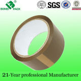 BOPP Brown Adhesive Packing Tape for Carton Sealing