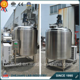 Vertical Type Milk Cooling Tank
