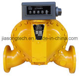 High Flow Positive Displacement Flow Meter