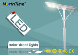 Modern Integrated All-in-One Energy Saving Industrial Solar LED Street Lamp