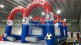 Outdoor Inflatable Football Games, Inflatable Footballs Soccer Balls Games