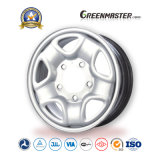 "16"" Inch Steel Wheel for Toyota Prado Land Cruiser"