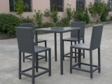 Rattan Bistro Set/Garden Bistro Set/Bistro Table Sets