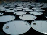 55 Gallon Fixed Top Plastic & Iron Barrel