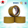 Colored and Economic Yellow BOPP Packing Tape