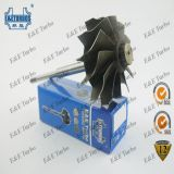 HX55/HX55W 3535983 Turbine Wheel Shaft Wheel Turbine Shaft for 4038901