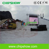 Chipshow P10 Outdoor Full Color LED Video Display