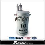 Oil Immersed 10kVA 11kv Single Phase Isolation Transformer D11
