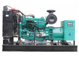 20kVA~250kVA Cummins Power Soundproof Generator with Ce/Soncap/CIQ Certifications